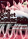 The Ballet Collection [DVD]
