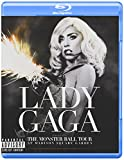 「Monster Ball Tour at Madison Square Garden [Blu-ray] [Import]」のサムネイル画像