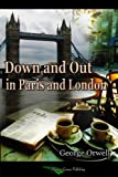 「Down and Out in Paris and London (English Edition)」のサムネイル画像