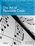 「The Art of Readable Code: Simple and Practical Techniques for Writing Better Code」のサムネイル画像