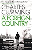 「A Foreign Country (Thomas Kell Spy Thriller, Book 1) (English Edition)」のサムネイル画像