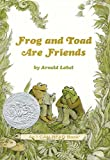 「Frog and Toad Are Friends (Frog and Toad I Can Read Stories Book 1) (English Edition)」のサムネイル画像