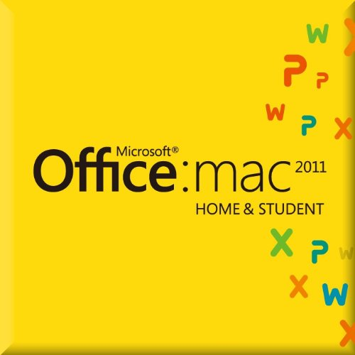 Amazon.co.jp: Microsoft Office for Mac Home and Student 2011 ファミリーパック [ダウンロード]: ソフトウェア