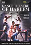 Dance Theatre Of Harlem [DVD] [1989]