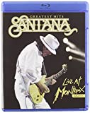 「Santana Greatest Hits Live at Montreux 2011 [Blu-ray] [Import]」のサムネイル画像