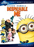 Despicable Me [DVD] [Import]