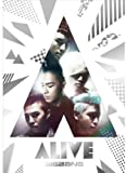 ALIVE【CD+2DVD+PHOTO BOOK】(初回生産限定)