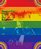 Shout In The Rainbow!! <Blu-ray通常盤>