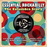 「Essential Rockabilly-the Columbia Story」のサムネイル画像