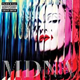 Mdna-Deluxe Edition