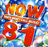 「Vol. 81-Now That's What I Call Music!」のサムネイル画像