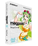インターネット VOCALOID3 Megpoid Native