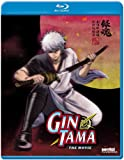 Gintama the Motion Picture [Blu-ray] [Import]