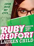 「Ruby Redfort Look Into My Eyes」のサムネイル画像