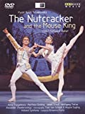 Nutcracker & The Mouse King [DVD] [Import]