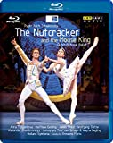 Nutcracker & The Mouse King [Blu-ray] [Import]