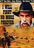 「I Will Fight No More Forever [DVD] [Import]」のサムネイル画像