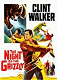 「Night of the Grizzly [DVD] [Import]」のサムネイル画像