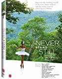 Never Stand Still: Dancing at Jacob's Pillow [DVD] [Import]