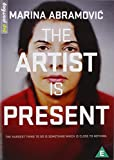 「Marina Abramovic The Artist is Present」のサムネイル画像
