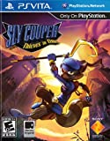 Sly Cooper: Thieves in Time - スライ クーパー シーブス イン タイム (PS Vita 海外輸入北米版ゲームソフト)