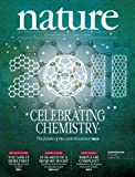 nature [Japan] January 6, 2011 Vol. 469 No. 7328 (単号)