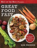 「Great Food Fast (English Edition)」のサムネイル画像