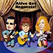 ALFEE GET REQUESTS(初回限定盤A)(DVD付)