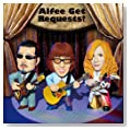 ALFEE GET REQUESTS(初回限定盤A)(DVD付)[CD+DVD, Limited Edition]