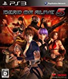 「DEAD OR ALIVE 5 (通常版) - PS3」のサムネイル画像