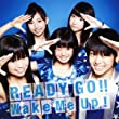 READY GO!! / Wake Me Up!(SINGLE+DVD)