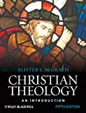 「Christian Theology: An Introduction」のサムネイル画像