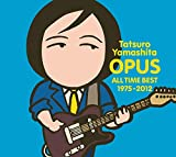 「OPUS 〜ALL TIME BEST 1975-2012〜(通常盤)」のサムネイル画像