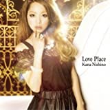 「Love Place(初回生産限定盤)(DVD付)」のサムネイル画像