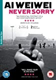 「Ai WeiWei: Never Sorry [DVD] [Import anglais]」のサムネイル画像