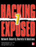 「Hacking Exposed 7: Network Security Secrets and Solutions」のサムネイル画像