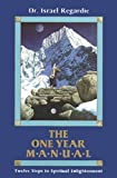 「The One Year Manual: Twelve Steps to Spiritual Enlightenment (English Edition)」のサムネイル画像