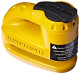 「Kryptonite 000884 Keeper 5s Yellow Disc Lock」のサムネイル画像