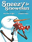 「Sneezy the Snowman (English Edition)」のサムネイル画像