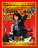 """「LiVE is Smile Always~LOVER""""S""""MiLE~in日比谷野外大音楽堂 [Blu-ray]」のサムネイル画像"""