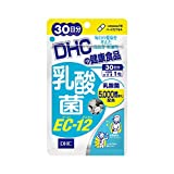 「DHC 乳酸菌EC-12 30日分」のサムネイル画像