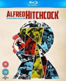 「Alfred Hitchcock The Masterpiece Collection」のサムネイル画像
