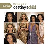 Playlist: The Very Best of Destiny's Child のジャケット画像