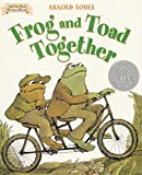 「Frog and Toad Together (Frog and Toad I Can Read Stories Book 2) (English Edition)」のサムネイル画像