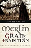 「Merlin and the Grail Tradition (English Edition)」のサムネイル画像