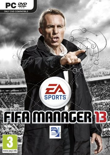 FIFA Manager 13 (PC) (輸入版)
