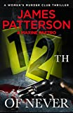 「12th of Never: (Women's Murder Club 12) (English Edition)」のサムネイル画像