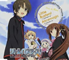 Little Busters!/Alicemagic~TV animation ver.~