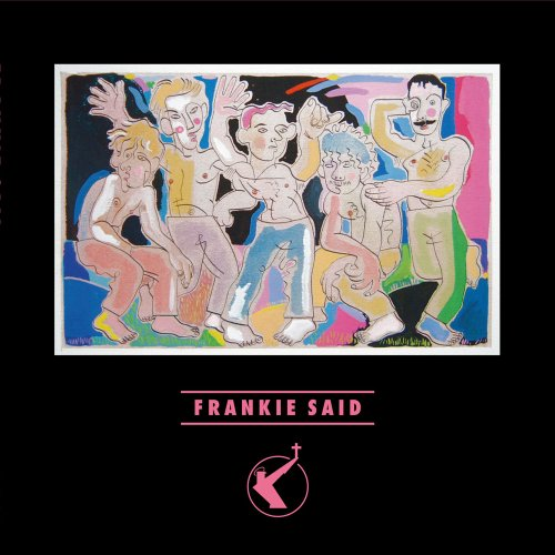 FRANKIE SAID (Deluxe Edition)