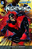 「Nightwing Vol. 1: Traps and Trapezes (The New 52) (English Edition)」のサムネイル画像